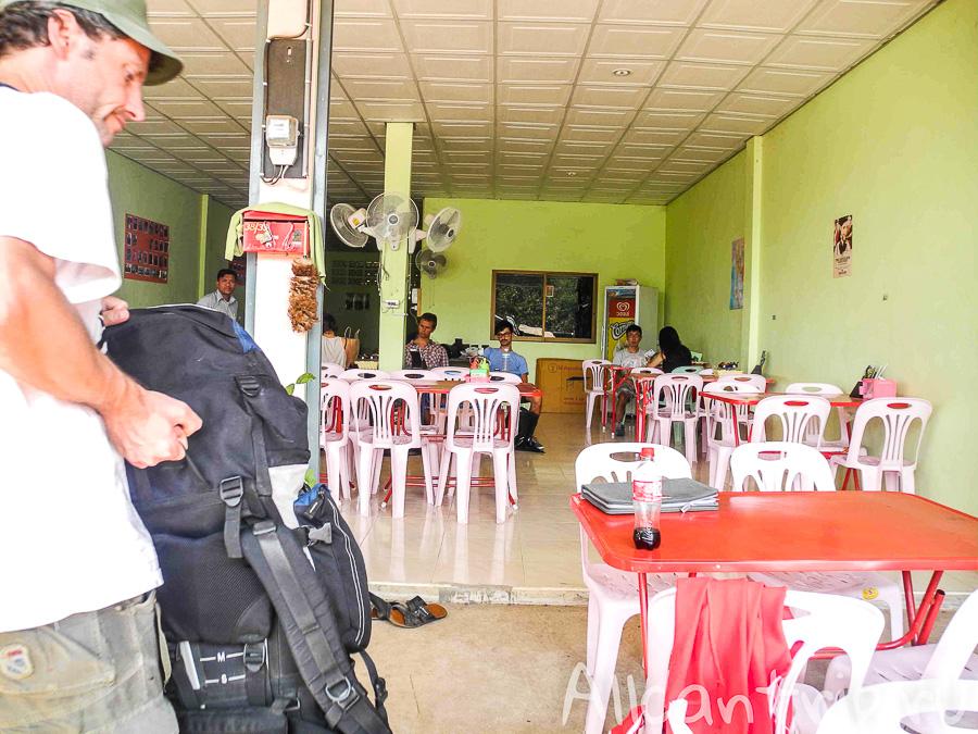 Оформление визы в Камбодже