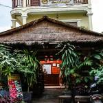 Мини-обзор бюджетных отелей Сием Рипа
