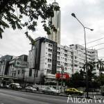 Страховой случай в Бангкоке и страховка от Либерти Страхование