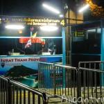 Как добраться из Краби в Куала-Лумпур