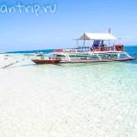 Впечатления от острова Малапаскуа