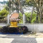 Тайский городок Бан Пхе и местный океанариум