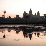 Поездка по Ангкору на туктуке. Потрясающий Ангкор и негативный опыт