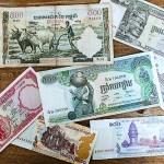 Бюджет поездки в Камбоджу