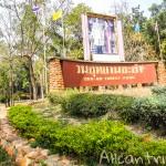 Forest Park в Ча-Аме