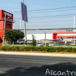 Гипермаркет Макро рядом с Хуахином (фотообзор)
