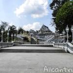 Wat Kaew Korawaram – интересный храм в Краби