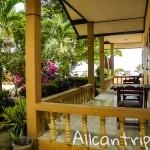 Отель Sukasem Bungalows на Самуи, Ламай