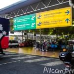 Аэропорт Куала-Лумпур (LCCT)