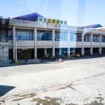 Аэропорт Себу на о.Мактан (Филиппины)