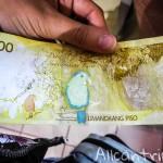 Финансовые вопросы в путешествии. Расходы за февраль 2014