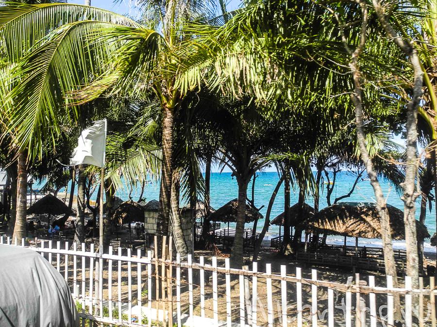 Вдоль побережья Себу