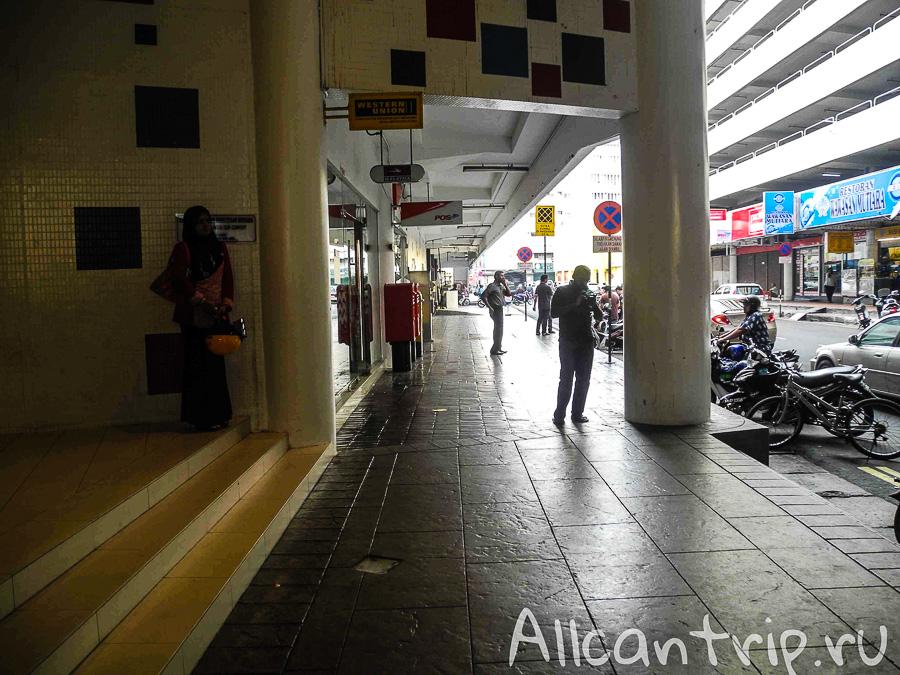 Почта Пенанг (Малайзия)