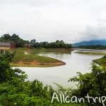 Как добраться из Вьентьяна во Ванг Вьенг