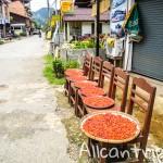 Улицы Ванг Вьенга и прогулки по окрестностям