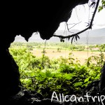 Пещера Tham Chang Cave в окрестностях Ванг Вьенга, фото и видео