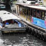 Речной транспорт в Бангкоке – схемы, карты, расписания и цены