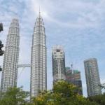 Достопримечательности Куала-Лумпур и маршрут Hop-on Hop-off