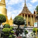 Королевский дворец в Бангкоке – наши впечатления и лайфхаки