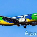 Malindo Air и Nokair – Бюджетные авиакомпании Юго-Восточной Азии