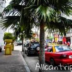 Прогулка по малайскому городу Кота-Бару
