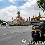 Как провести один день в Бангкоке: интересный маршрут