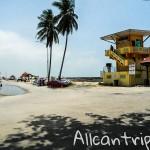 Куда исчез пляж PCB в Кота-Бару, Малайзия?
