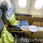 Как выбрать лучшее место на борту самолета