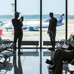 Как летать с пересадками – правила транзитных путешествий