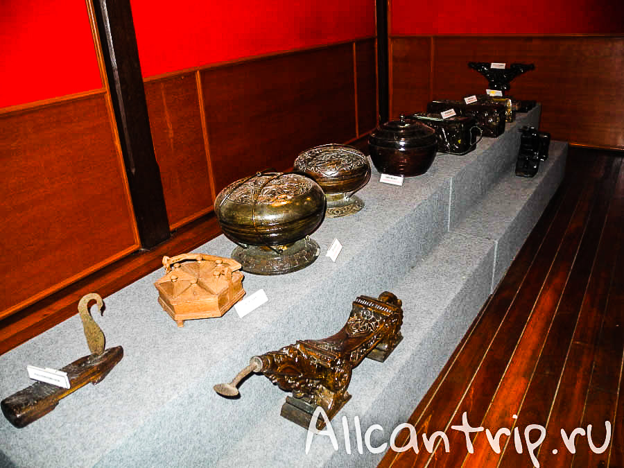 Музей ремесел в Кота-Бару