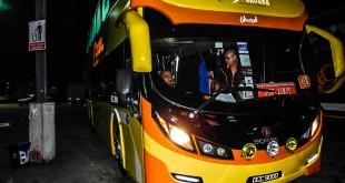 Автобус до Ипоха