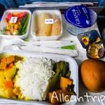 Вкусная еда в самолете — что такое спецпитание и как его получить