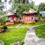 Бюджетное жилье на острове Ко Чанг (Day Night Bungalow и другие)
