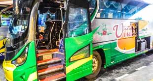 Автобус до Тана Раты