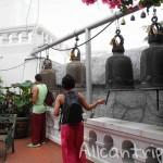 Достопримечательности Бангкока – чем заняться и что посмотреть