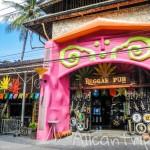 Где развлечься на Самуи – Reggae Pub