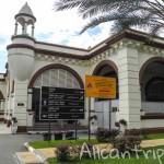Что посмотреть в Кота-Бару, Малайзия?