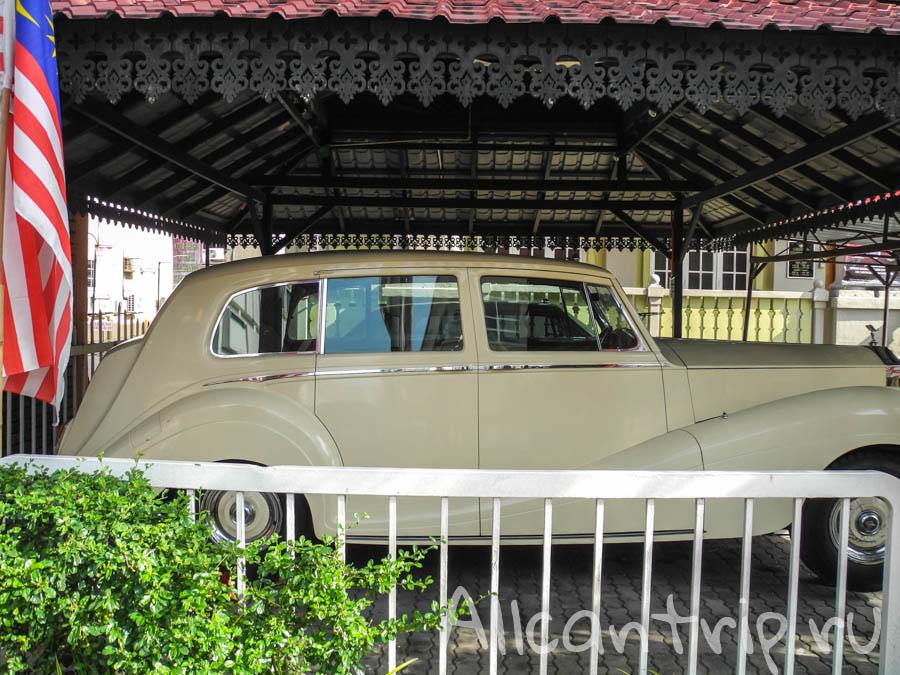 Музеи Кота-Бару