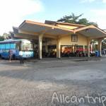 Автовокзалы Ипоха, Малайзия