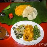 Еда в Тана Рате – как не умереть от голода в горах Малайзии