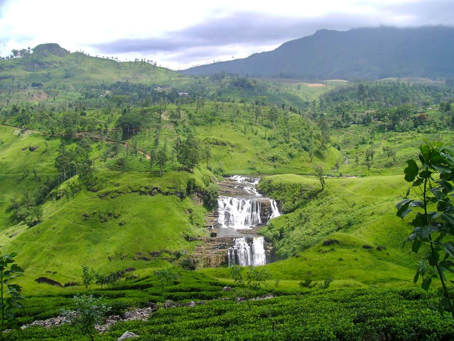 Нувара Элия, Шри-Ланка