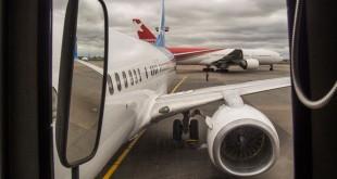 Самолет до анталии