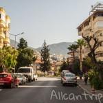 Прогулка по улицам Алании – что интересного мы увидели в городе в первый же день