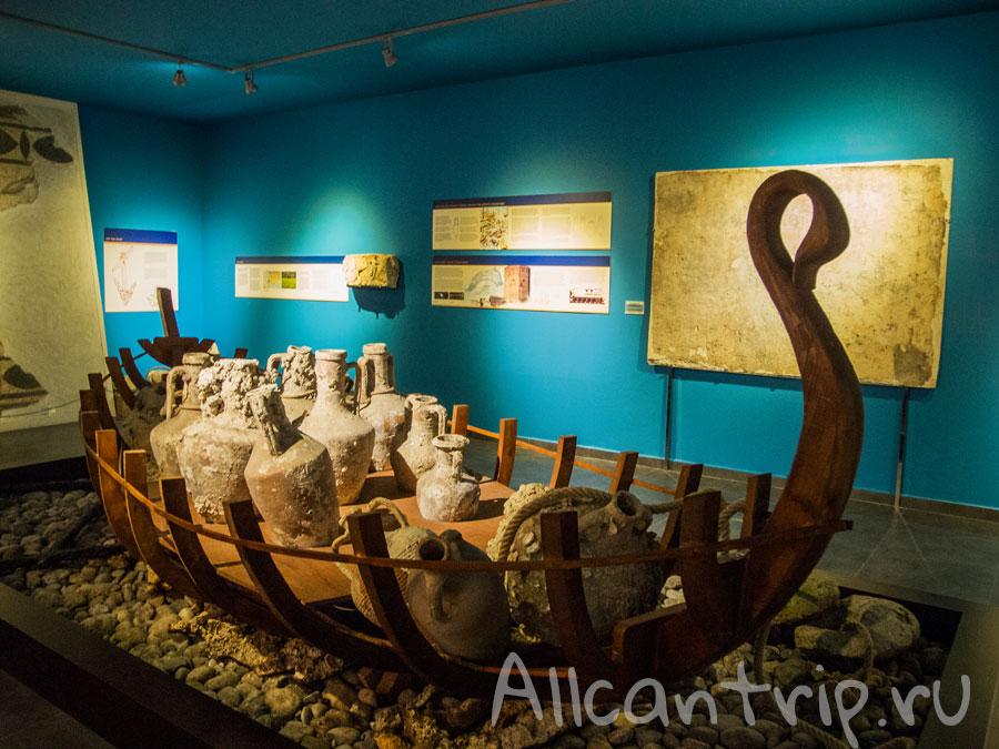 музей в Алании