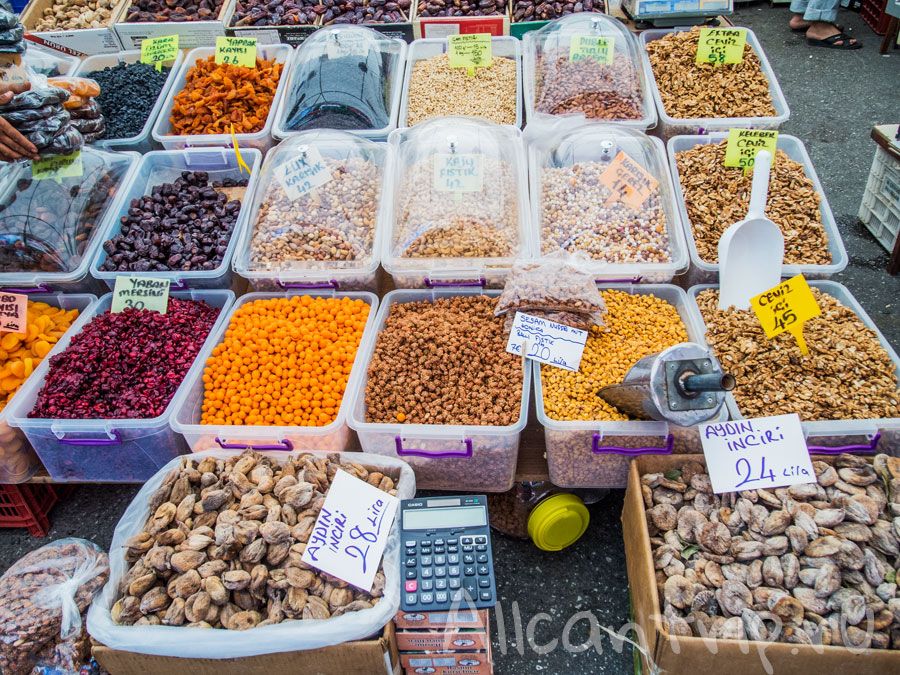 самые низкие цены в Алании