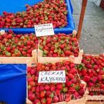Гранд Базар – самый большой рынок Алании (Турция)