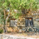 Нетуристическая Турция – сельская жизнь в окрестностях Алании