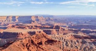 Великолепный Гранд Каньон в США