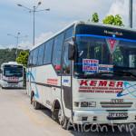 Самый простой и быстрый способ добраться из Анталии в Кемер