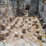 Фазелис – античный город недалеко от Кемера